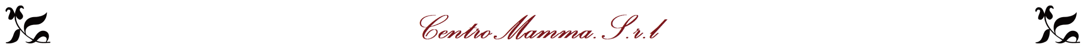 チェントロマンマロゴ