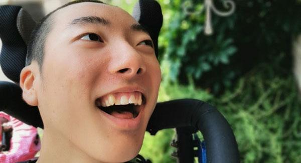 重度心身障がい児者サービス円滑利用事業